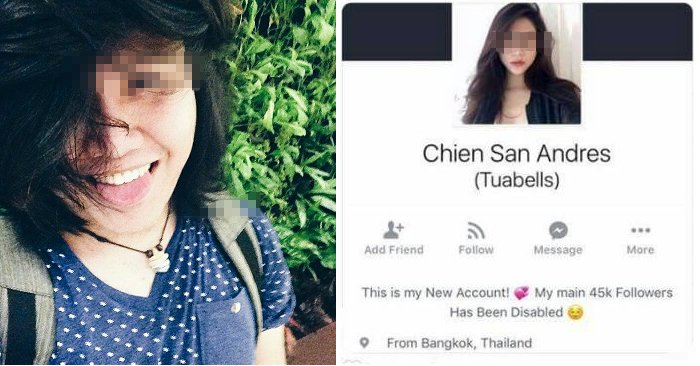 Malaysian Social Media Influencer Had Her Identity Stolen In The Most Twisted Way! - World Of Buzz 1