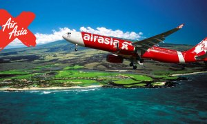Malaysians Can Now Fly To Hawaii Via AirAsia X For Only RM499! - World Of Buzz 2