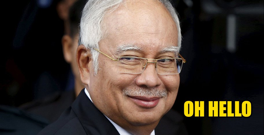 Najib Razak Cannot Be Sued For Power Abuse Because He Is Not Public Officer - World Of Buzz 3