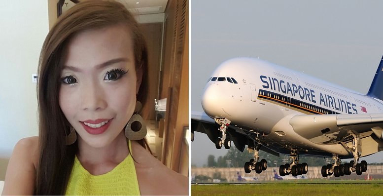 Penang-Born Singapore Airlines Stewardess Found Dead In Hotel Room In San Fransisco - World Of Buzz 3