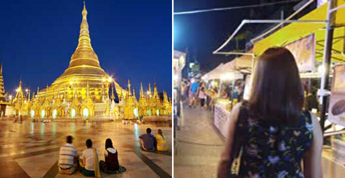 Thai Man Shares How He Stalks A Girl At Pagoda, Creeps Netizen Out - World Of Buzz