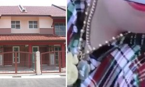 Thai Woman Showing Off Jewellery On Facebook Attracted Thief's Attention - World Of Buzz 2