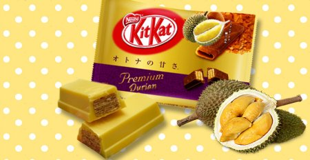 Thailand Minister Wants Durian KitKat To Be A Real Thing - World Of Buzz 1