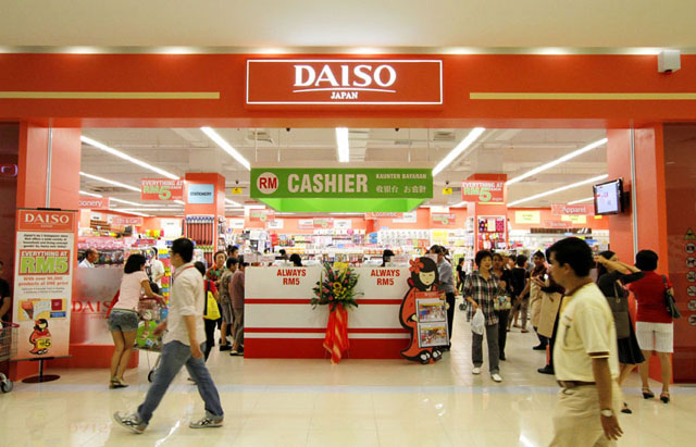 The Ever Stagnant Priced Daiso Is Raising It's Price?! - World Of Buzz
