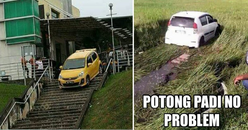 10 Times Myvi Proved Why Malaysians Really Love And Hate Them - World Of Buzz 1