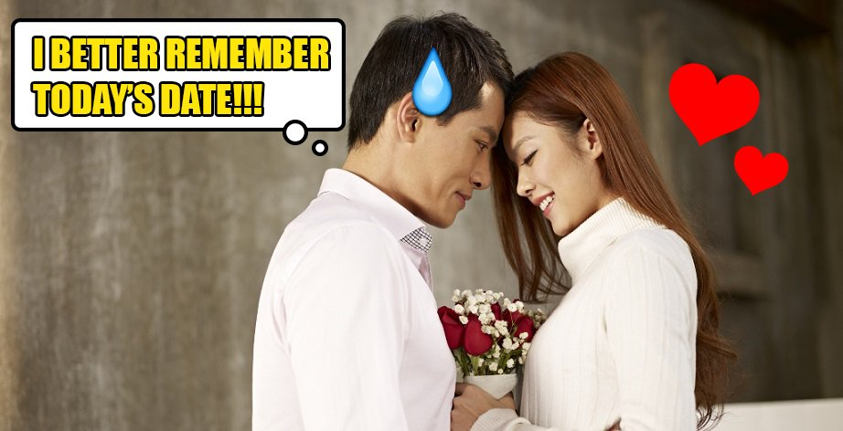8 Pains Only a Malaysian Boyfriend will Understand - World Of Buzz