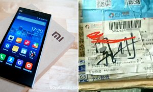 Chinese Student Buys Xiaomi Smartphone Online, Gets Trolled Really Badly - World Of Buzz 1