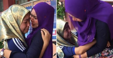 Fundraiser Started For Homeless SPM Candidate Who Scored Good Grades - World Of Buzz 4