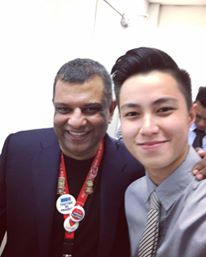Handsome Air Asia Flight Attendant Captures Hearts with Inspiring Story of His Success - World Of Buzz 4