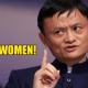 "Jack Ma: ""If You Want Your Company To Be Successful, Then You Should Hire Female Workers!"" - World Of Buzz"