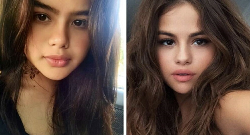 Malaysian Selena Gomez Lands Her First Movie Role - World Of Buzz