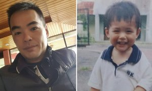 Malaysian Shares Heartbreaking Reason Why He isn't Looking for His Missing Son, Yet - World Of Buzz 7