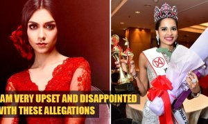 Miss World Malaysia Winner Speaks Out After Being Stripped Of Her Title - World Of Buzz 2
