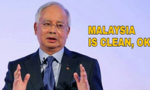 Najib Says Corruption Accusations In Malaysia Are Just Lies - World Of Buzz 3