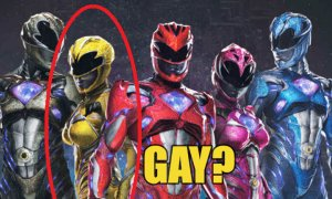 Netizens Worried That Gay Character In Power Rangers Could Cause Another Issue - World Of Buzz 5