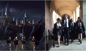 Potterheads! You Can Now Enroll At A Real Life Hogwarts School! - World Of Buzz 6