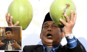 Raja Bomoh Sedunia is Wanted by Jawi and Police for Tarnishing Islam's Image - World Of Buzz 5