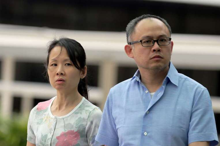 Singaporean Couple Jailed for Starving their Maid for 15 Months - World Of Buzz 2