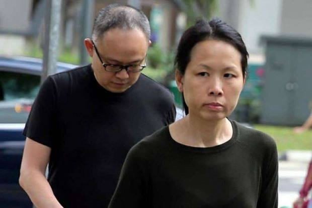 Singaporean Couple Jailed for Starving their Maid for 15 Months - World Of Buzz