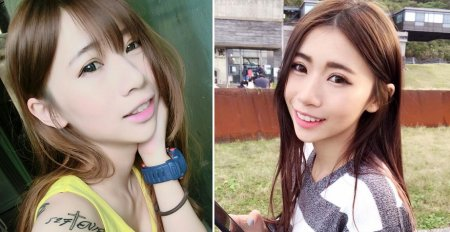 Taiwanese Girl's Apology Note Goes Viral for Her Beautiful Looks and Kind Heart - World Of Buzz 6