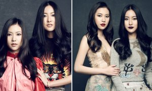 These Malaysian Twins Could Be The Future Of The Fashion Industry - World Of Buzz 5