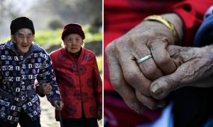 This Adorable Chinese Couple Spent EVERYDAY For 81 Years Together - World Of Buzz 9