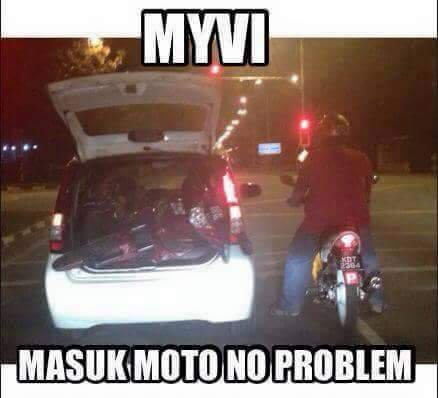 Times Myvi Proved Why Malaysians Really Love And Hate Them - World Of Buzz 3