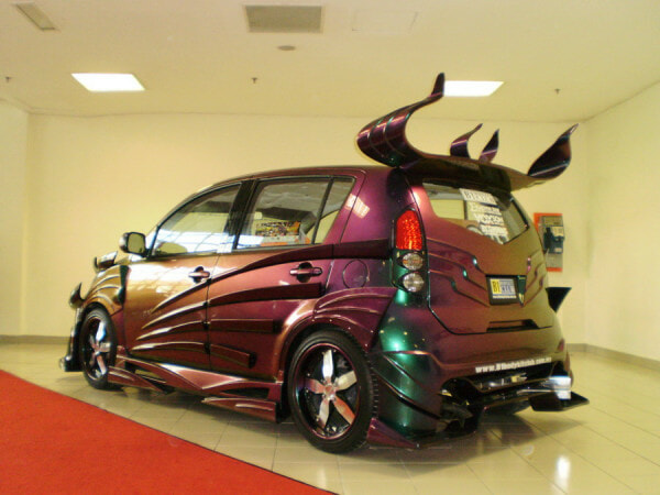 Times Myvi Proved Why Malaysians Really Love And Hate Them - World Of Buzz 8