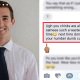 Tinder User Slapped with Lifetime Ban After Suffering from Meltdown When Girl Doesn't Respond Fast Enough - World Of Buzz 1