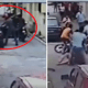 Two Men Tried to Snatch Woman's Handbag, Heroic Malaysians Came to the Rescue - World Of Buzz 1