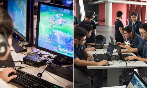 You Can Now Study To Be A Professional Gamer In Malaysia's First eSports Academy - World Of Buzz 3