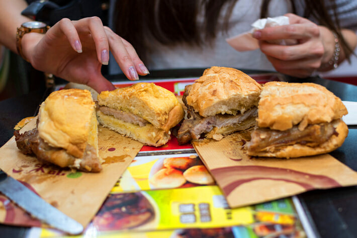 10 Types of Macao Street Food Malaysians are Dying to Try - World Of Buzz 16