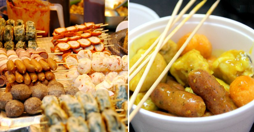 11 Types of Macao Street Food Malaysians are Dying to Try - World Of Buzz 6