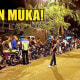 110 Mat Rempits Forced to Push Their Bikes for 5km by Police - World Of Buzz 2