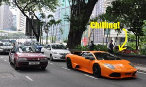 5 Malaysian Driver Stereotypes We All Have Based on the Cars They Drive - World Of Buzz 12