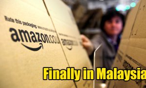 Amazon Announces it's Coming Soon to Malaysia by Pranking Netizens - World Of Buzz 7