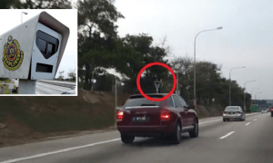 Beware Drivers! Awas Traffic Systems Officially Begin! - World Of Buzz 4