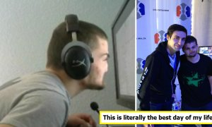 BLIND and DEAF Gamer Bullied Online, Internet Replies in the Most Amazing Way - World Of Buzz