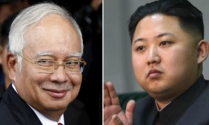 """Kim Jong-un Respects Us,"" Says Prime Minister Najib Razak - World Of Buzz 1"
