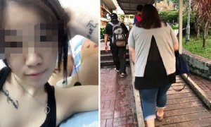 Malaysian Girl Ridicules Another Girl for Being Chubby, Suffers Backlash from Other Netizens - World Of Buzz 7