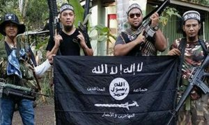 Malaysian Islamic State Militants Are Planning To Return Home From Syria! - World Of Buzz