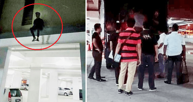 Malaysian Man's Brave Escape Led To The Rescue Of 18 Syndicate Victims - World Of Buzz 5