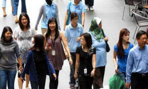 Malaysian Women Among Those Most Unsatisfied with their Jobs - World Of Buzz 5