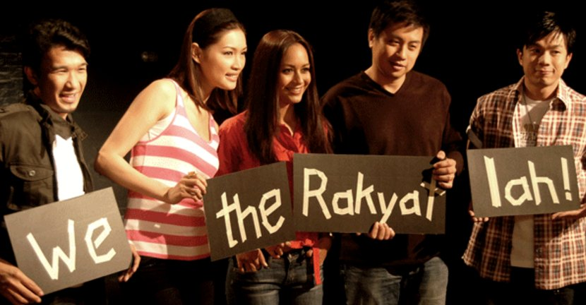 Malaysian Youths Hopes All Malaysians Can Be Known As Bangsa Malaysia, Regardless Of Race & Religion - World Of Buzz 3