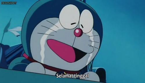 Malaysians Bid a Tearful Farewell to Doraemon, the Beloved Robot Cat from Our Childhood - World Of Buzz 7