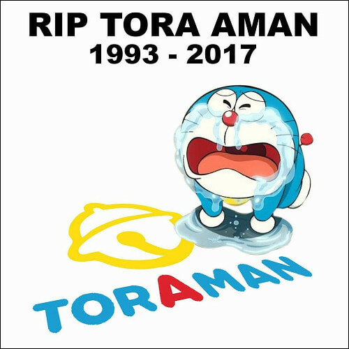 Malaysians Bid a Tearful Farewell to Doraemon, the Beloved Robot Cat from Our Childhood - World Of Buzz