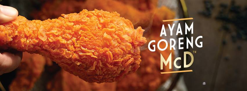 Spicy Ayam Goreng McD Out of Stock for 4 Days! - World Of Buzz 1
