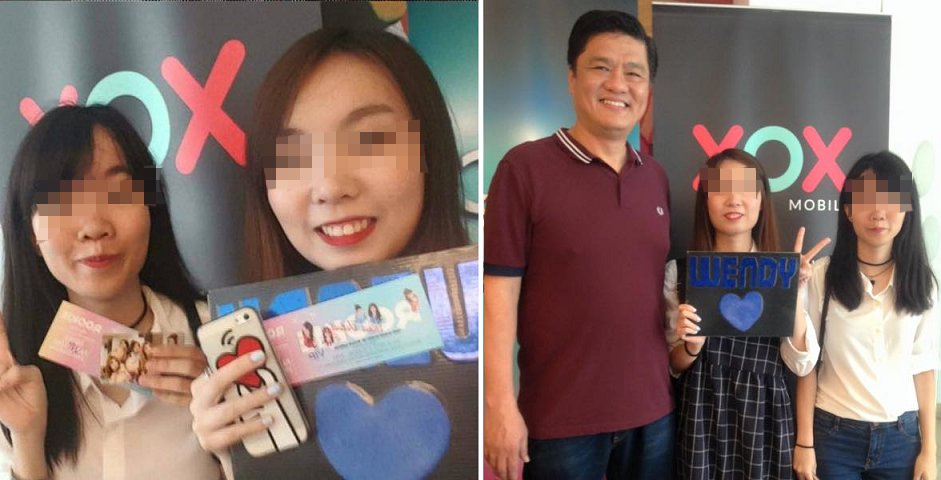 [TEST] CEO Makes Malaysian Girl's Dream Come True After She Got Scammed With Fake K-Pop Tickets - World Of Buzz 5