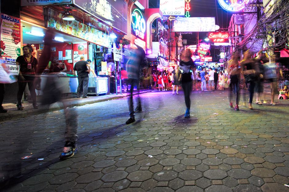 "Thailand's Junta Finds That Taming ""The World's Sex Capital"" is Not an Easy Task - World Of Buzz 1"