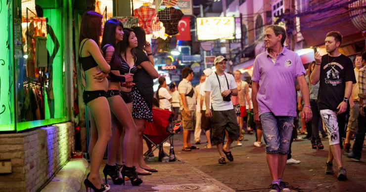 "Thailand's Junta Finds That Taming ""The World's Sex Capital"" is Not an Easy Task - World Of Buzz 4"